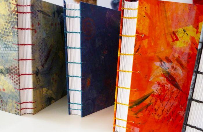 Workshop Boekbinden voor beginners: hoe bind ik een boek?