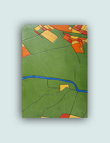 De monumenten in de provincie Noord-Brabant